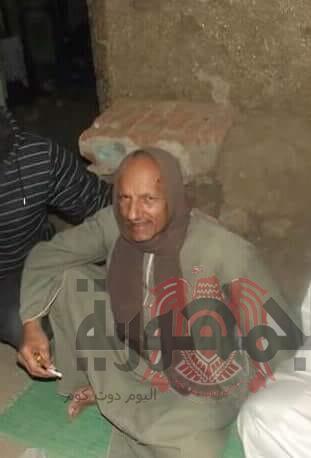 ننعى رمز الوفاء والعطاء الجندى المجهول اللواء حسن ابو حسين الذى قدم الكثير لمصر وشعبها