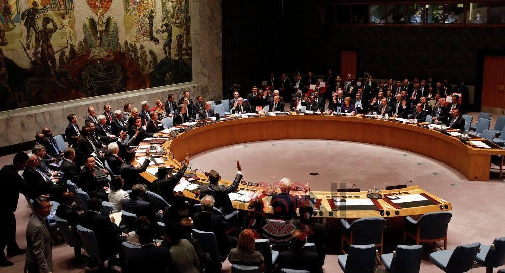 الكويت تدعو مجلس الأمن الى فتح تحقيق «مستقل» حول أحداث غزة
