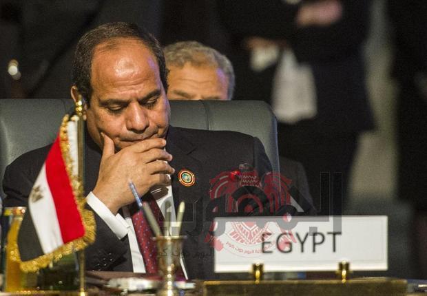 """عاجل..السيسي يتخذ قرار إنساني بشأن """"معبر رفح"""".. وسعادة أهل غزة بعدها بدقائق"""