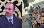 بعد اخلاء سبيله من النيابه محافظ كفر الشيخ يتنازل عن دعواه ضد العسقول