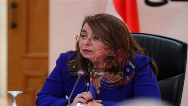 عاجل ..غادة والي تتحدث عن 5 سيناريوهات لزيادة المعاشات بداية يوليو