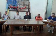 بالصور..مبادرة حي وسط الاسكندرية تعود بقوة شبابها