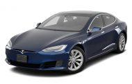شاهد بالصور مواصفات ومزايا سيارة تسلا 2018  tesla model s
