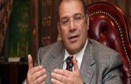 حسن راتب.. 20 منحة دراسية مجانية هديه لأبناء الإسماعيلية مقدمة من جامعة سيناء.