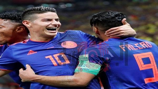شاهدة مباراة كولومبيا وإنجلترا البث المباشر اليوم 3 يوليه كأس العالم 2018