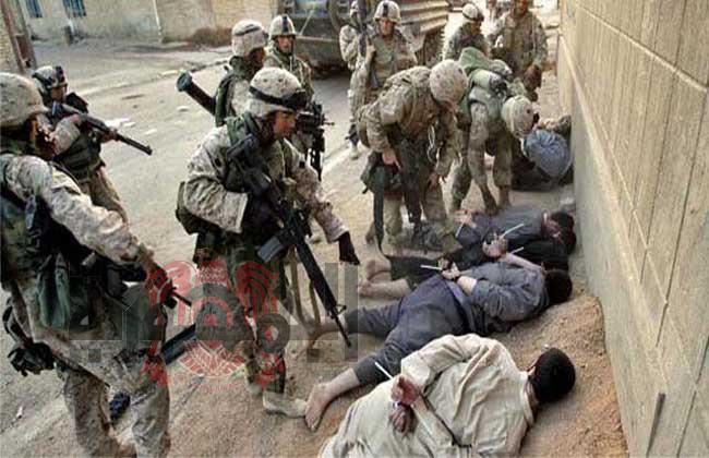 الثاني من اغسطس عام ١٩٩٠ الغزو العراقي للكويت..