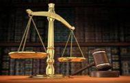 القيم والأخلاق كفتى ميزان العدل