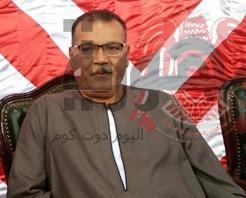 رسميا ...محمود عطا عمدة قرية ميت حبيب