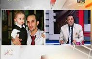 شاهر نور الدين بإحدى البرامج التلفزيونية