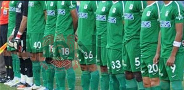مباراة المصري البورسعيدي ونجوم المستقبل