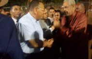 جولة ميدانية ليلية مفاجئة لمحافظ الشرقية على الوحدة المحلية ومركز شباب قرية شيبه
