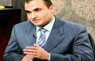 الدكتور حسام الشنراقي استاذ الجريمة المعلوماتية - كلية الشرطة