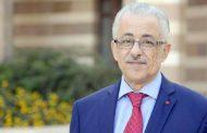 طارق شوقي يحذر الكتب الموجودة في السوق عن النظام الجديد مزيفة