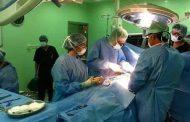 حزب مستقبل وطن بالشرقيه يتكفل بإجراء عمليات القلب بالمجان لغير القادرين