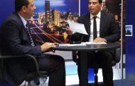 رئيس المنظمة الدولية للتنمية يتبني قضية المغتربين في برنامج صرخة مواطن ل سالم هاشم..