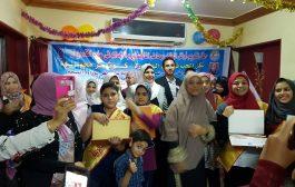 حفل تكريم أوائل الطلاب من أبناء هيئة التمريض بالغربية