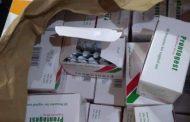 بالصور: ضبط٩٨٢٢ قرص ادوية مخالفه بالشرقية واغلاق صيدليتين و٩ صيدليات تقدم خدمة مطابقة