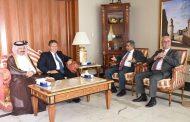 البرلمان العربي يبحث في تونس مع مجلس وزراء الداخلية العرب تنسيق الجهود العربية لمكافحة الإرهاب