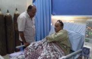 احالة 21 طبيب للتحقيق في مستشفى ابوصير غربية