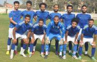 0لاعبًا في قائمة صيد المحلة لمواجهة مطوبس فى تمهيدى كأس مصر الثالث