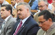عباس وعلام والنحاس وشاهين يشهدون فعاليات اللقاء العلمي السنوي تحت عنوان