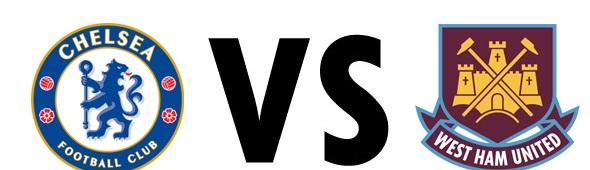 مباراة تشيلسي ووست هام