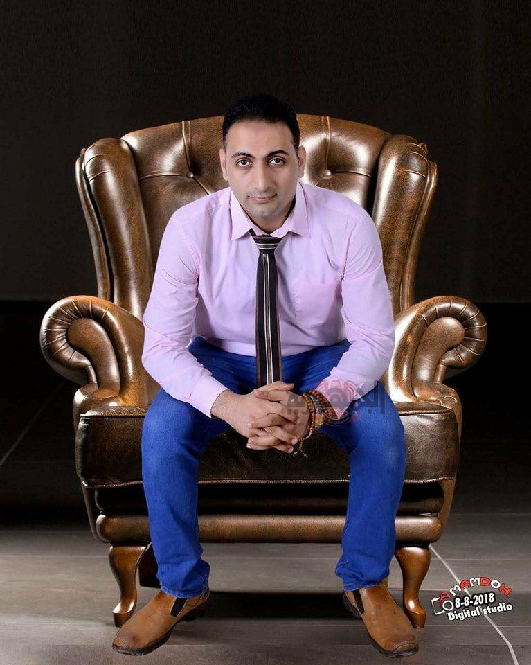 الدكتور هاني عبد الظاهر /// يدعو الي ثوره للأصلاح الطبي في مصر