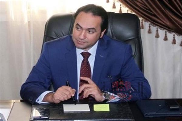 الدكتور محمد عمر نائب الوزير لشئون المعلمين