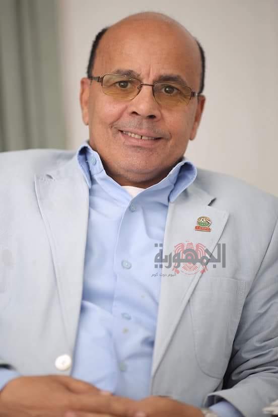محمد حلمي يكتب///  في الاستثمار الرياضي