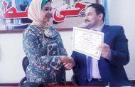 حى وسط بالاسكندرية ينفذ توجيهات الرئيس باعتبار عام ٢٠١٨ عاما لذوي الاحتياجات الخاصة