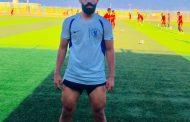 رسميا ..... اللاعب عمر ابراهيم مراد  هاف اتحاد الشرطه يتعاقد مع دمياط