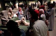 بعد طول انتظار .. هل افتتاح متحف سوهاج القومي سيجعل المحافظة علي الخريطة السياحية ..؟!