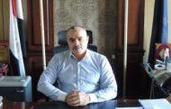 مدير الأمن يجتمع بقيادات مركز ومدينة ملوي...المنيا