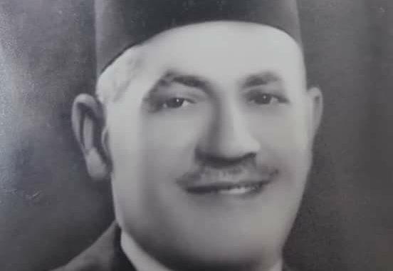 شخصيات محلاوية من اهل الخير عبد الحى باشا خليل الرجل التقى الورع الخفى