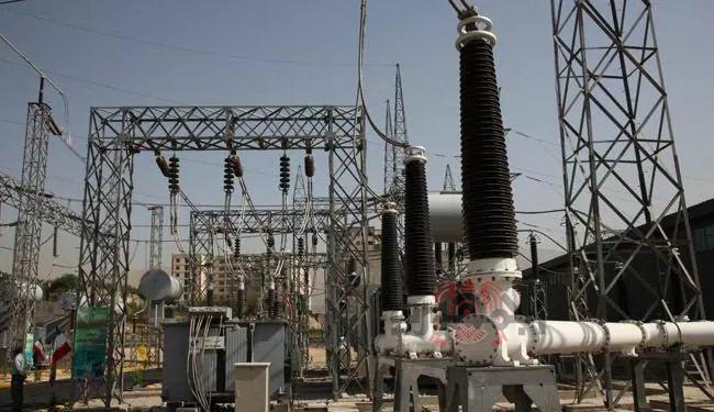 انقطاع الكهرباء عن مدينة طنطا بالغربية