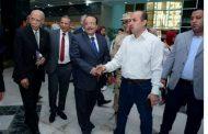 تحديات الأمن القومى المصرى للعصر الحديث ندوة بجامعة طنطا