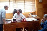 اللواء ناصر طه  التخلص من النفايات الطبية الخطرة ضرورة هامة بالغربية