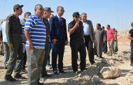 انشاء مستشفى جامعى بمدينة سوهاج الجديدة على مساحة 26 ألف و 500 متر مربع