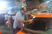 الجزار ينجح فى ضبط سيارة مسروقة يقودها مطلوب جنائيا بأبوصوير الإسماعيلية .