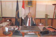 محافظ المنيا يكلف رؤساء المدن بفحص طلبات الأكشاك العاجلة