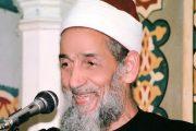 شخصيات محلاوية من أهل الخير الشيخ عبد السلام ابو الفضل الرجل التقى الورع الخفى