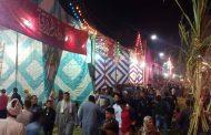 مليون زائر في الليلة الختامية لمولد العارف بالله أحمد البدوي