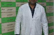لأول مره في مصر الدكتور //هاني عبد الظاهر يوصل القيام بدوره التوعوي ويتحدث عن الاثار الجانبيه للدواء
