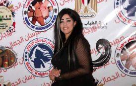 د.عزه مبارك ...للاعلام دور خطير في التأثير علي التطور المجتمعي لدي المصريين