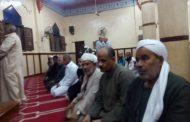 أوقاف الإسماعيلية تواصل أمسياتها الدينية بمبادرة ( محمد رسول الانسانيه) بمسجد التوبة بأبوعطوة .