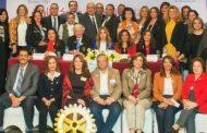 نادي روتاري القاهره الجديده يستضيف الاجتماع الثاني للرؤساء والسكرتاريين