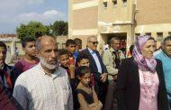 بعد نجاح مشروع القرية المصرية نجلاء الأعصر تشكر الوزير