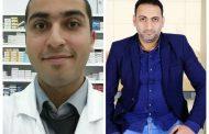 الدكتور هاني عبد الظاهر // ينتفض في وجه الظلم والاستعباد