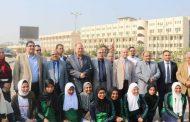 جامعة الفيوم تحتفل باليوم العالمي للسكر