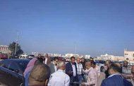 رسميا تسليم قطعة اﻻرض لمعهد أورام طنطا بناءا على الطلب المقدم من النائب سمير الخولي
